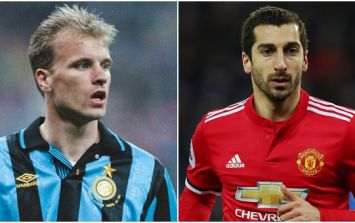Dennis Bergkamp story shows why it went wrong for Henrikh Mkhitaryan at Manchester United