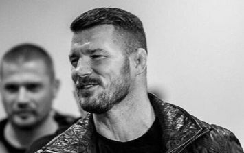 Michael Bisping has officially been offered a fight on UFC London card