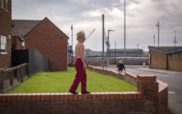 Nearly half of all children in London, Birmingham and Manchester live in poverty