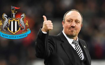 It looks like Newcastle are about to break their transfer record
