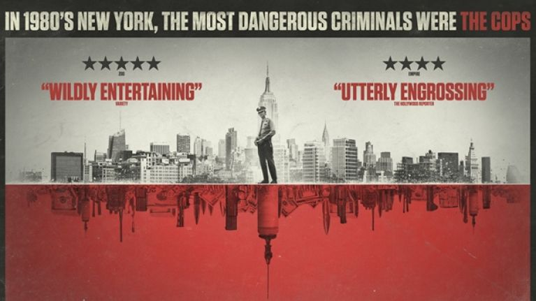 The best crime documentary on Netflix is being turned into a feature-length film