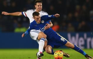 Jamie Vardy had a terrific explanation for rumour linking him to Chelsea