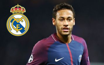 Real Madrid want to sell four players to fund Neymar transfer