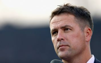 People are baffled by Michael Owen's analysis of Kelechi Iheanacho's second goal