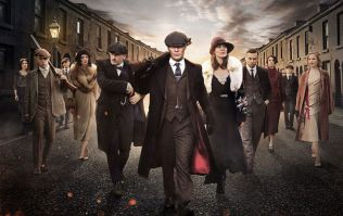 PERSONALITY TEST: Find out which Peaky Blinders character you are