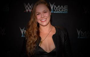 A lot of fans are suspicious of Ronda Rousey's social media activity