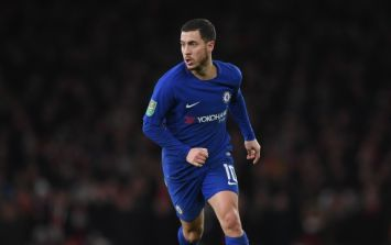 Premier League club to make £150 million bid for Eden Hazard