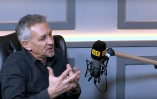 Gary Lineker explains his motive for presenting the controversial World Cup draw
