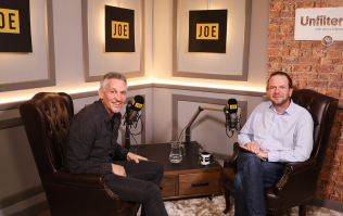 Unfiltered with James O'Brien | Episode 16: Gary Lineker