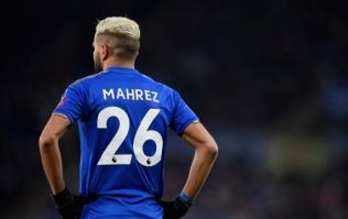 Liverpool fans are angry after Man City bid £68m for Riyad Mahrez