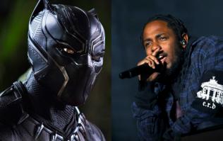 Kendrick Lamar-helmed Black Panther soundtrack tracklist revealed & it's epic!