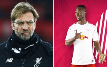 WATCH: RB Leipzig mercilessly mock Liverpool's frustrating transfer window with sly tweet