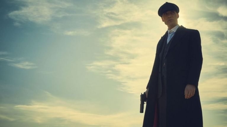The news that all Peaky Blinders fans were dreading has been confirmed