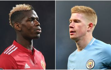 Spurs win showed why United fans must stop comparing Pogba to De Bruyne
