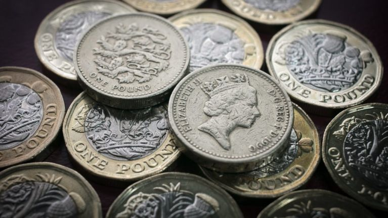 Royal Mint mistake means you could have a rare £1 coin worth over £200