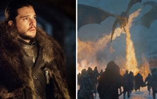 A huge Game of Thrones spoiler from Season 8 has been revealed