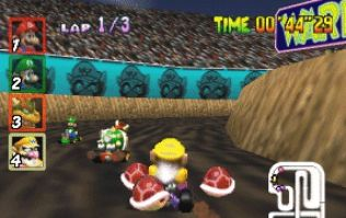 Mario Kart is officially coming to smartphones