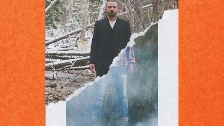 Justin Timberlake's Man of the Woods screams midlife crisis but has its moments