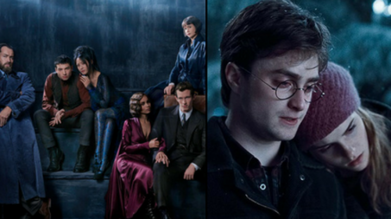 Harry Potter fans are fuming about major plot point new film ignores