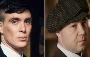 Peaky Blinders star teases details about Al Capone being introduced in Season 5
