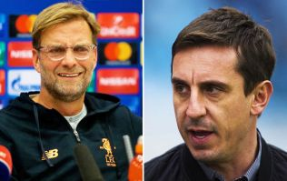 Jurgen Klopp defends Liverpool's January business following criticism from Gary Neville