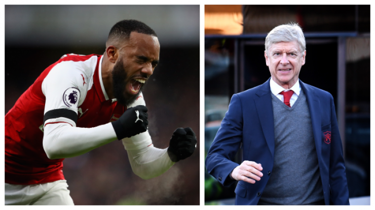 Arsène Wenger's attacking plan will mean lots of goals at both ends of the pitch