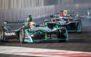 On and off the track, Formula E continues to make huge strides