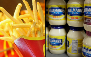 There's a simple reason McDonald's doesn't offer mayonnaise as a dip