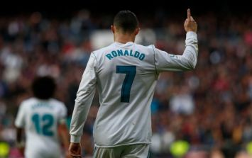 Real Madrid set to give Cristiano Ronaldo massive salary increase