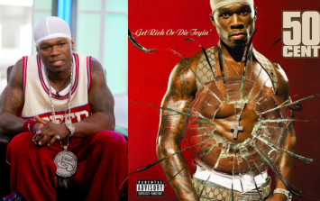 Go shorty, it's your birthday: 15 years of Get Rich or Die Tryin'