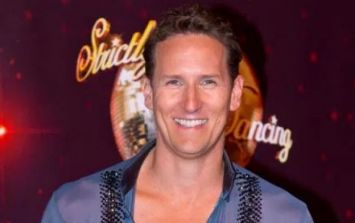 The 'real' reason Brendan Cole left Strictly Come Dancing has been revealed