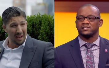 Brendan Schaub apologises to Yves Edwards over head-scratching UFC Tonight comments
