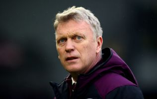 David Moyes 'unlikely' to stay on as West Ham manager past the end of the season