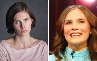 WATCH: Amanda Knox sings 'Come Out Ye Black and Tans' in bizarre TV appearance