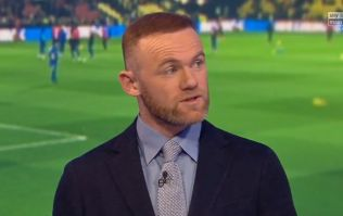 Wayne Rooney's appearance on Monday Night Football received widespread praise