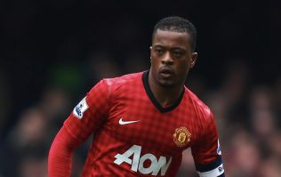 Patrice Evra set to return to the Premier League with a free transfer to West Ham