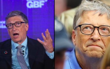 Bill Gates just lost $2.2 billion from his personal fortune