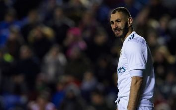 Karim Benzema offered to Premier League clubs as Real Madrid prepare for squad overhaul
