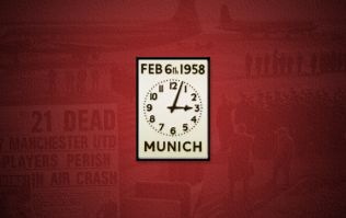 Sometimes, even your heroes die: My dad and the Munich Air Disaster
