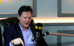 Nick Clegg's experience of Theresa May in government may explain why Brexit is going so well...