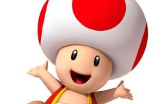 Nintendo 'ruin childhoods' as they confirm the truth about Toad's head
