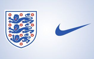 England's new home and away kits are finally confirmed
