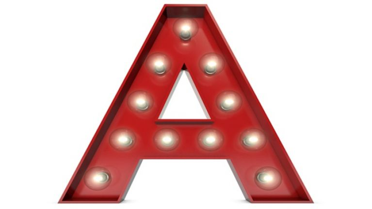 QUIZ JOE s Alphabet Quiz Week 1 The Letter A
