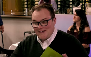 WATCH: The fussiest eater of all time appears on First Dates over in Ireland