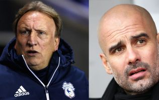 Neil Warnock hits back at Pep Guardiola after Manchester City boss' recent criticism