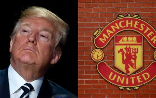 Donald Trump blamed for Man United reporting a £21.1m loss