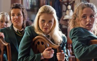 The Derry Girls cast reveal what they want to see happen in Season 2