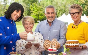 Ranking this year's celebrity GBBO contestants based on their likelihood of winning