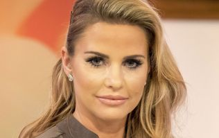 Katie Price 'being investigated for revenge porn'