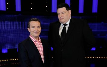 We never knew the real reason why Mark Labbett is called The Beast